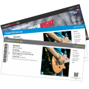 Ticketdruck Standard